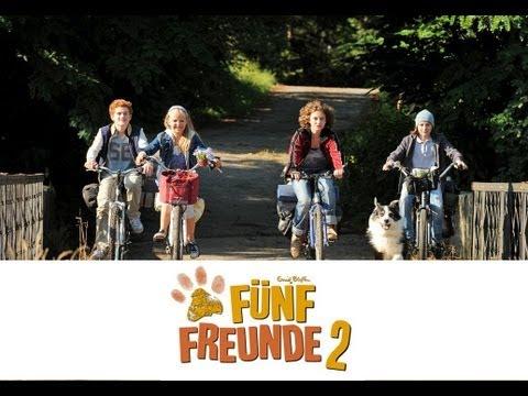 FÜNF FREUNDE 2 - Teaser Trailer
