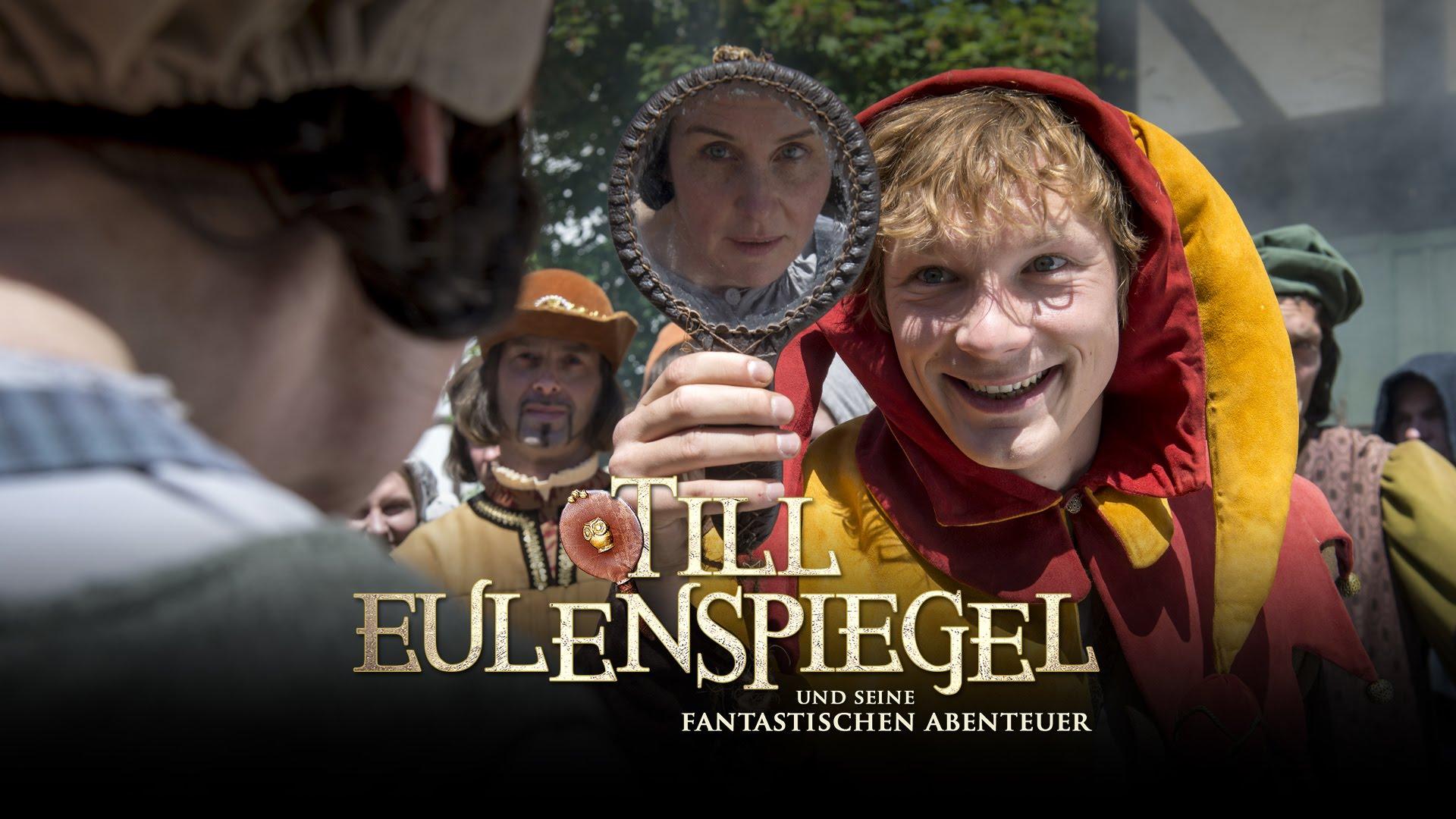 Till Eulenspiegel - Trailer