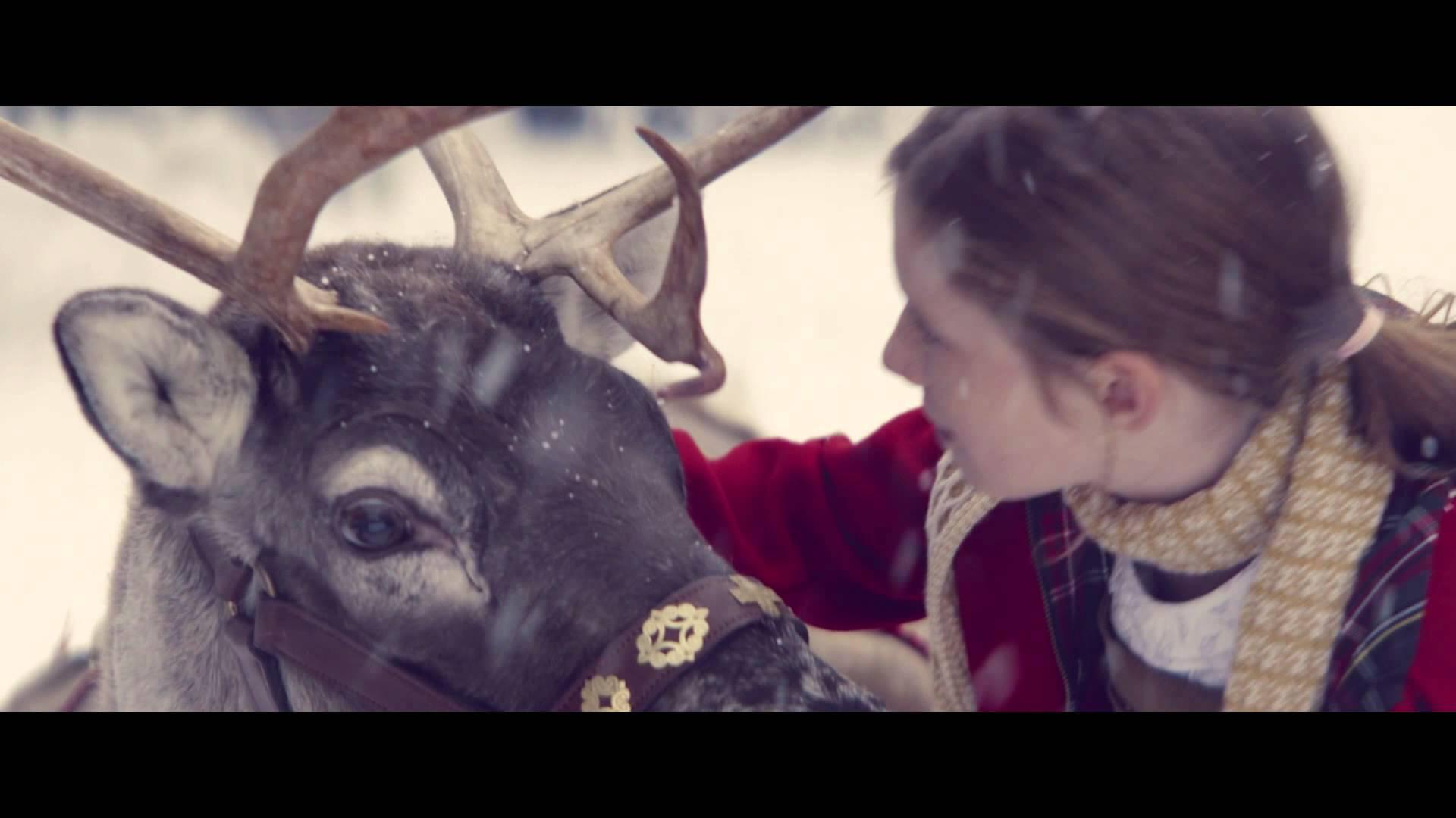 Weihnachten 2015 – Musikvideo: Es Truckli vou Liebi – Mit den Schwiizergoofe