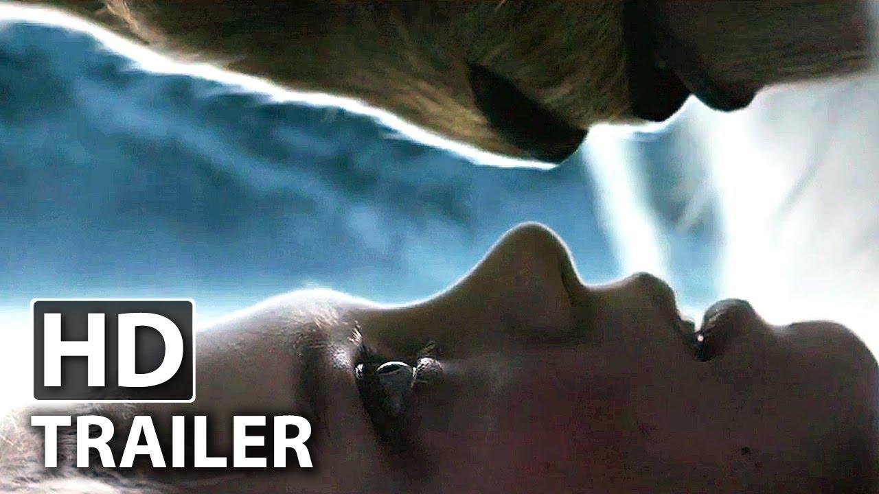 Die Schöne und das Biest - Trailer 2014